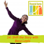 Artwork for 14: Shift the Story with Beca Lewis