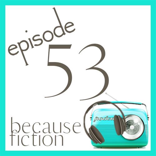 Episode 53: A Chat with Katie Vorreiter