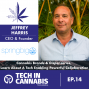Artwork for Cannabis Brands & Dispensaries, Learn About A Tech Enabling Powerful Collaboration