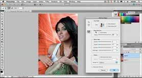 How to Remove a Background from an Image in Photoshop CS5