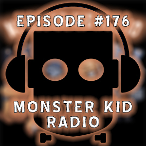Monster Kid Radio - 2/12/15 - Veronica Carlson Q&A