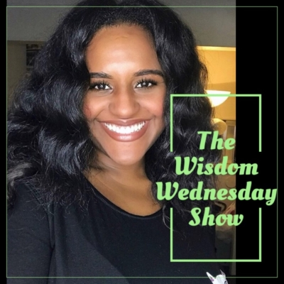 The Wisdom Wednesday Show  show image