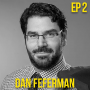 Artwork for Dan Feferman: The rise of Reform and Conservative Judaism in Israel
