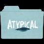 Artwork for Natter Cast 255 - Atypical Season 2