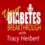Artwork for 015: How I Lowered My A1c - Diabetes Blood Sugar Control Strategies