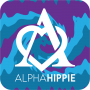 Artwork for AH00: The Alpha Hippie Podcast w/ Host Angelo Sisco