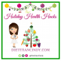 Artwork for Holiday Health Hacks