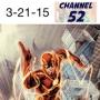 Artwork for 3-21-15 Channel 52