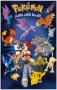 Artwork for AniMay - Episode 213 - Pokemon