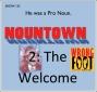 Artwork for EP153--Nountown 2, The Welcome