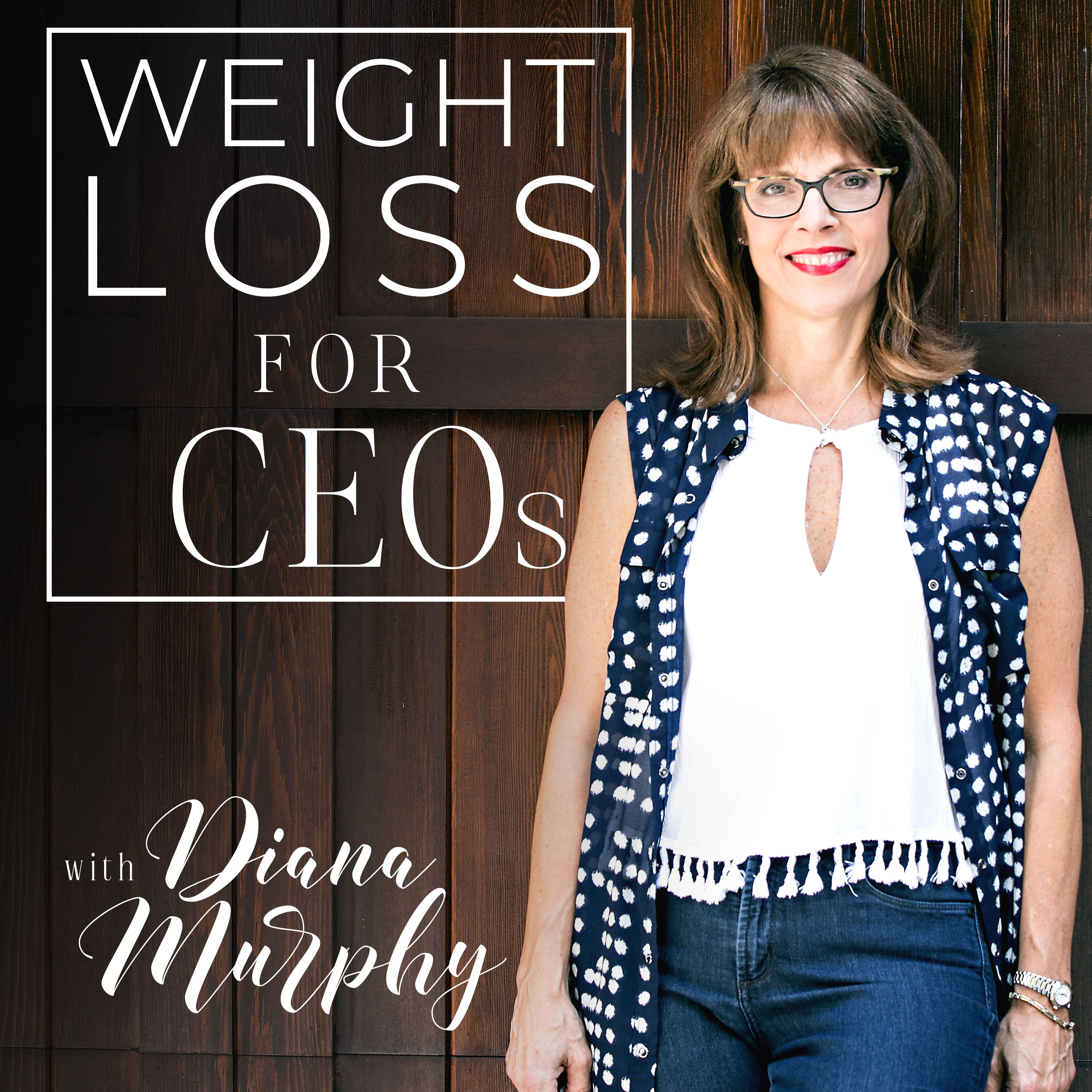 Weight Loss for CEOs show art