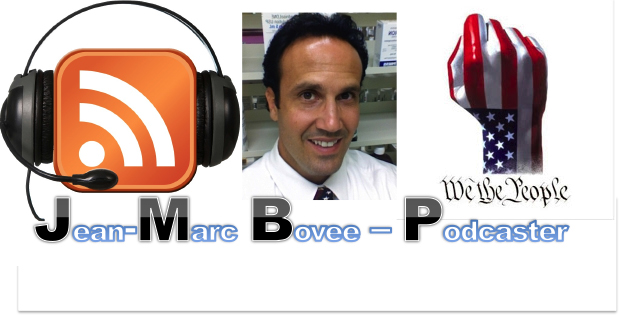 Pharmacy Podcast Episode 92 Jean-Marc Bovee Retail Pharmacy Podcast