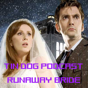 TDP 4: The Runaway Bride