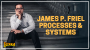 Artwork for Ep 071 James P Friel - Systems Give You Leverage
