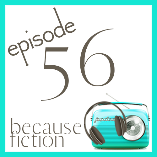 Episode 56: A Chat with Erin Bartels about All That We Carried