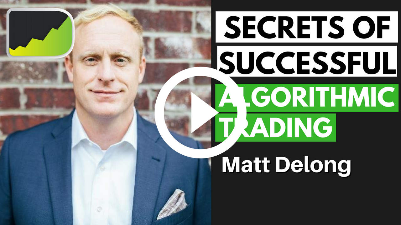 Watch Matt DeLong Interview