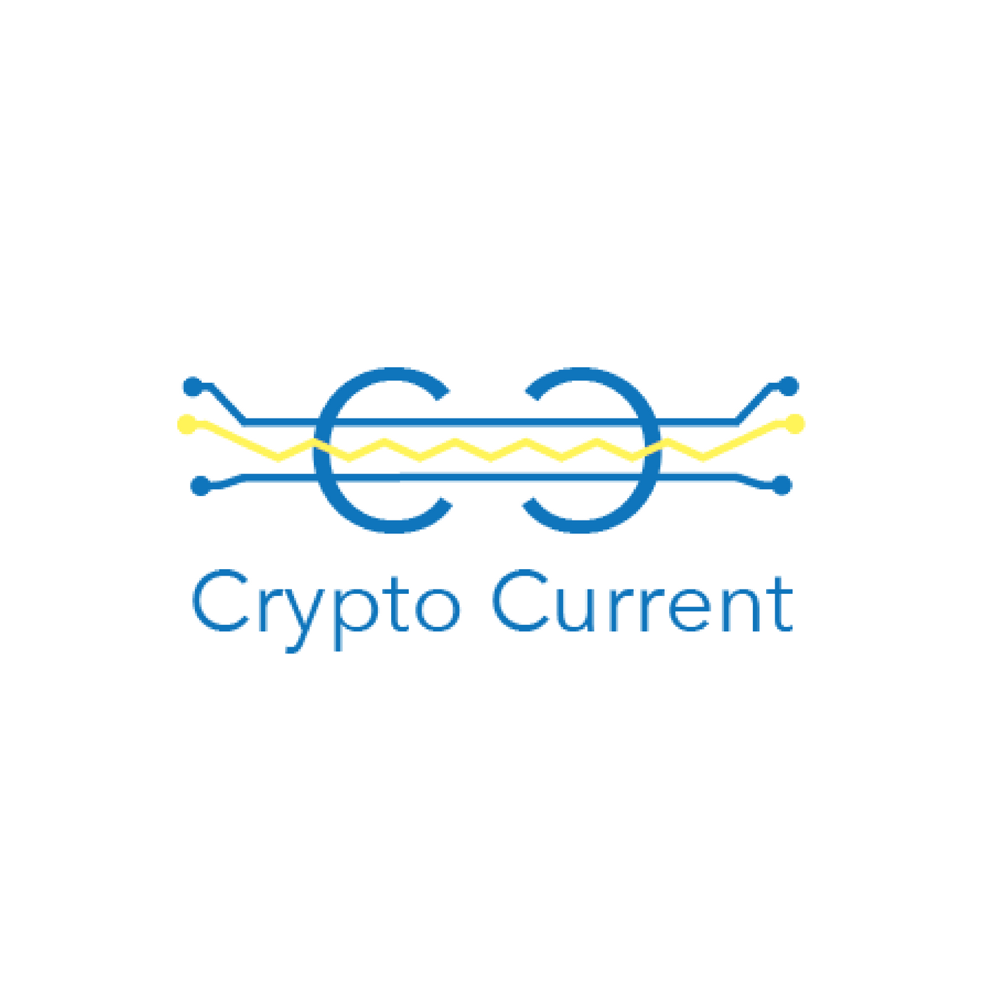 Crypto Current show art