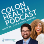 Artwork for Welcome to the Colon Health Podcast