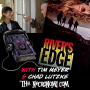 Artwork for The Social Commentary of RIVER'S EDGE (w/Tim Meyer & Chad Lutzke)