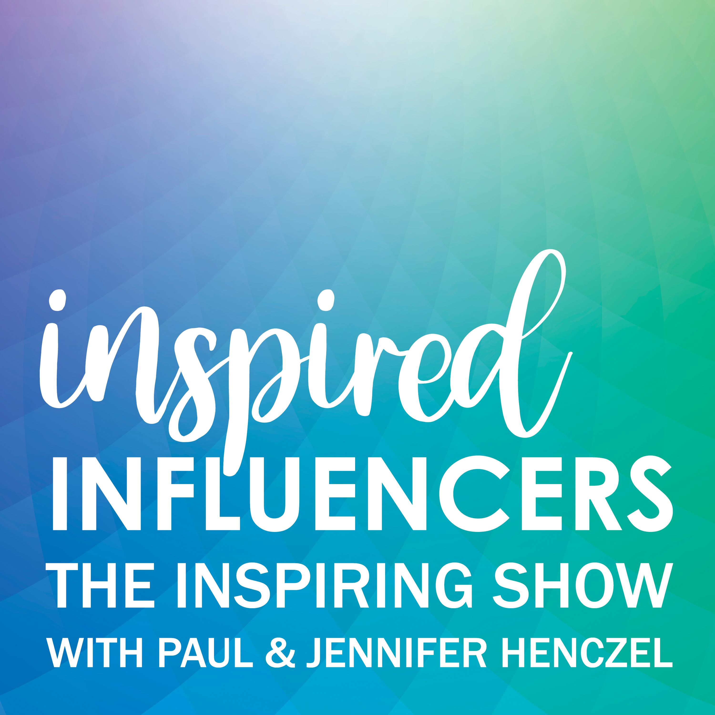 Inspired Influencers Inspiring Show show art