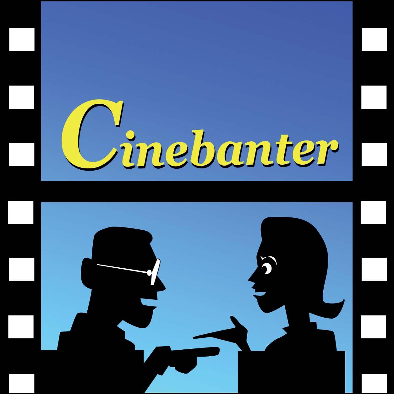 Artwork for Cinebanter - TELEBANTER SOLO, TASSOULA'S TOP 10 of 2014