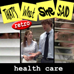 Episode # 36 -- Retro -- Health Care