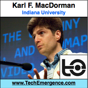 Karl F. MacDorman - Our Potential Post-Human Future
