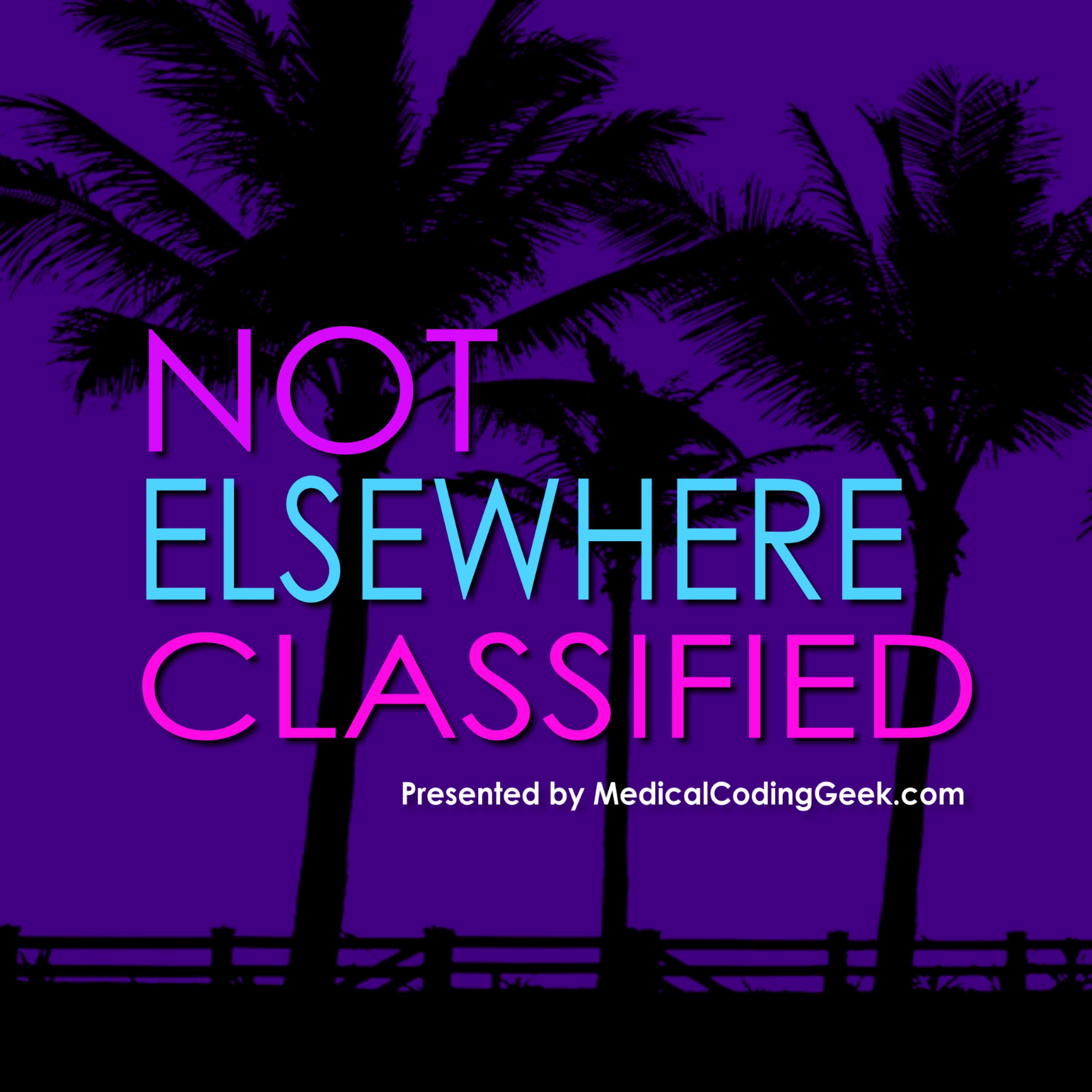 Not Elsewhere Classified show image