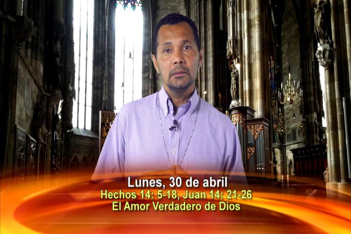 Artwork for Dios te Habla con Diego Valencia,  Tema el hoy: el amor verdadero de Dios