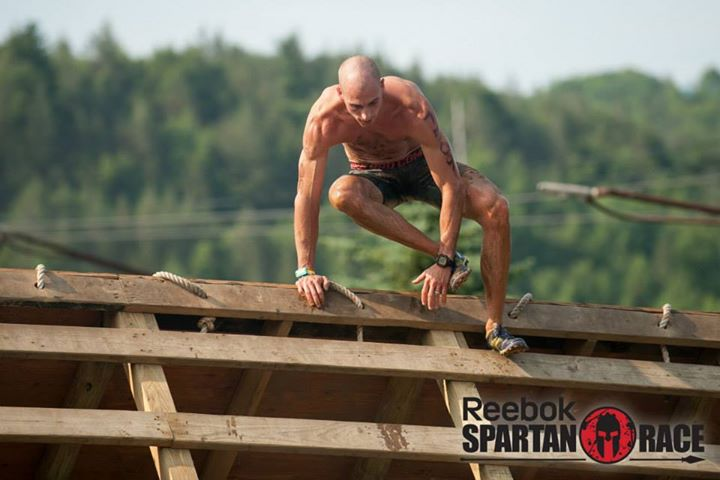 Episode #61: Interview with One of the Top Obstacle Racers and Family Man, Brakken Kraker.