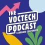 Artwork for #214 - What's next for VocTech and FE?