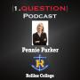 Artwork for Pennie Parker | Director of Athletics | Rollins College