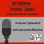 Artwork for NXTWomen on cognitive Health & Fitness - Episode 6