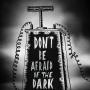 Artwork for Don't be Afraid of the Dark | Episode 211 | White Christmas