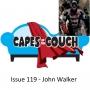 Artwork for Issue 119 - John Walker