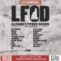 Artwork for LFOD Radio Alumni Cypher Recap