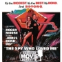 Artwork for 80 - The Spy Who Loved Me (and Oscar Nominations)