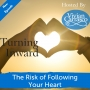 Artwork for The Risk of Following Your Heart