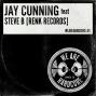 Artwork for Jay Cunning B2B Steve B (Renk Records) - All Vinyl 1993-95 Jungle