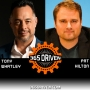 Artwork for Shedding the Old Version of Yourself- With Pat Hilton- EP208