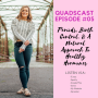 Artwork for Ep. 5 | Periods, Birth Control, & A Natural Approach To Healthy Hormones