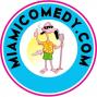 Artwork for Miami Comedy Podcast 3-18-20 - Quarantined