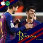 Artwork for Does Ernesto Valverde handle youth players properly? Carles Aleñá and the La Masia pipeline [TBPod116]