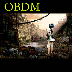 OBDM339 - Be Positive or Be Quiet