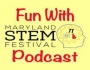 Artwork for Libraries and the Maryland STEM Festival