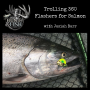 Artwork for EP17 Trolling 360 Flashers for Salmon  with Josiah Darr