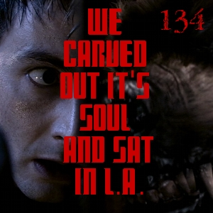 Pharos Project 134: We Carved Out it's Soul and Sat in L.A.