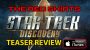 """Artwork for DISCOVERY """"IN PRODUCTION"""" REVIEW"""