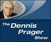 Artwork for Show 1145 Dennis Prager talks to Camille Pagilia, renowned social critic