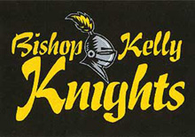 Bishop Kelly football - at Century